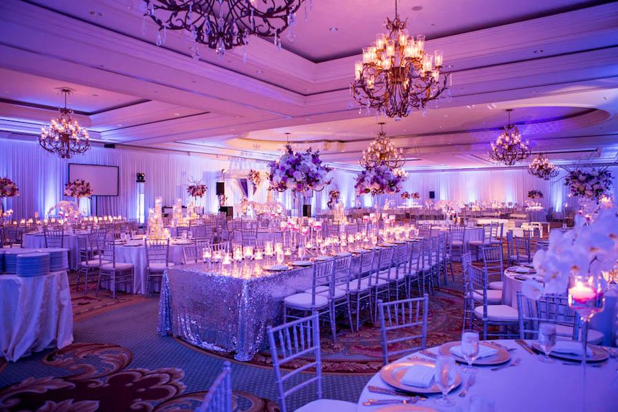 Lavish Indian Wedding Amp Jewish Ceremony Ritz Sarasota