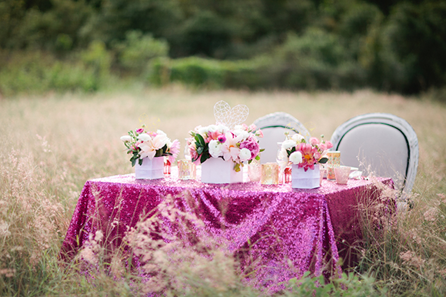 tampa bay wedding rentals