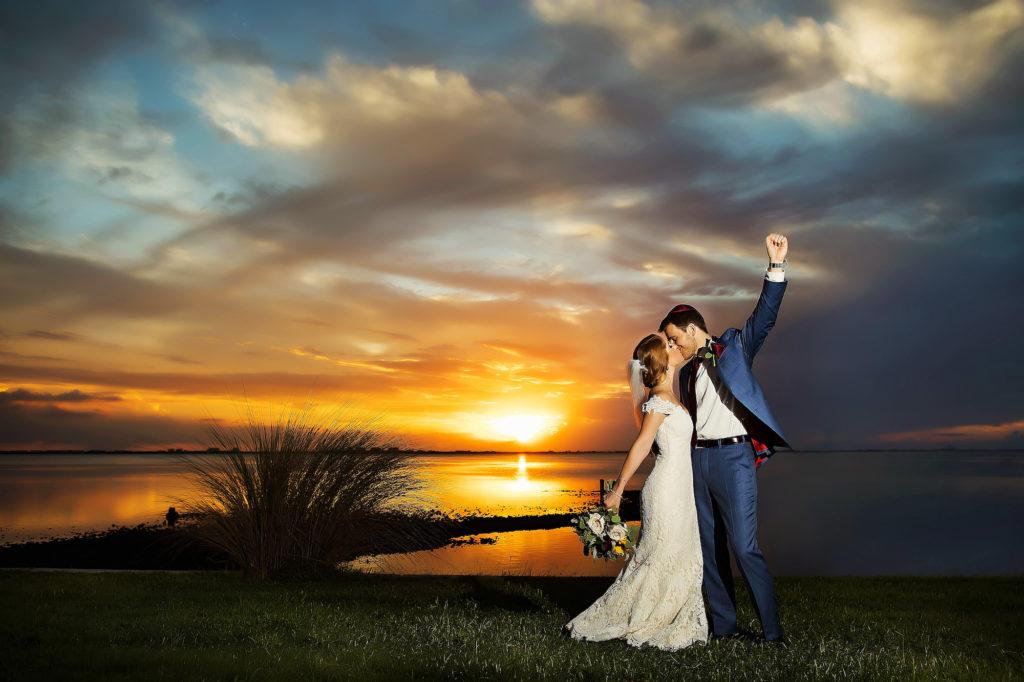 Tampa Bay Wedding Photographer | Limelight Photography