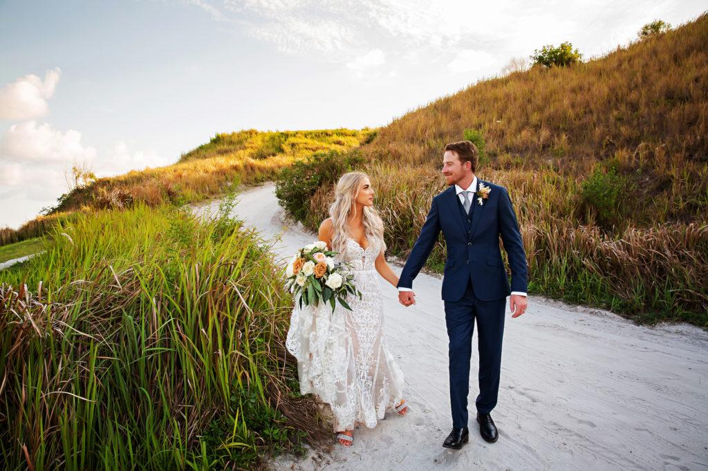 Tampa Bay Wedding Photographer   Limelight Photography