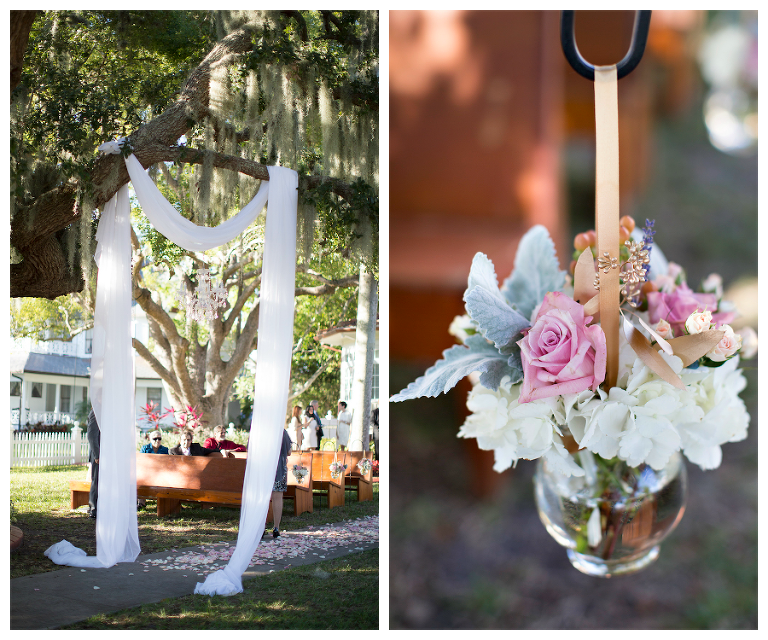 Best Of 2015 Tampa Bay Wedding Ceremony Venue Locations