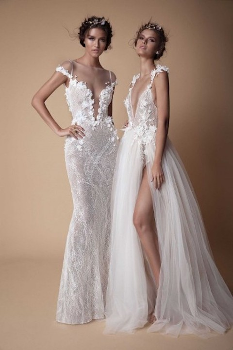 Muse by Berta Wedding Dresses at The Bride Tampa Wedding Dress Trunk Show