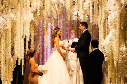 Sofia Vergara and Joe Manganiello Celebrity Wedding 2015