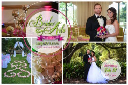 Largo St. Petersburg Bridal Show at Largo Cultural Center February 21, 2016