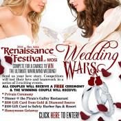 Tampa Bay Area Renaissance Festival at MOSI