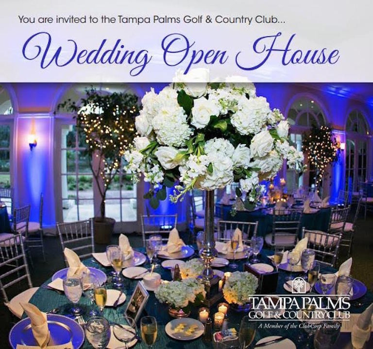 Tampa Palms Golf and Country Club | New Tampa Venue