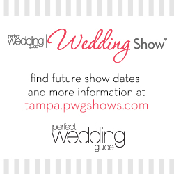 St. Petersburg Bridal Show | Perfect Wedding Guide Wedding Show February 2016