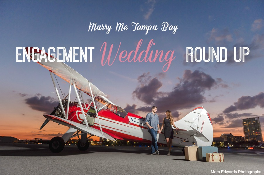 Tampa Bay Engagement Locations | Real Engagement Inspiration