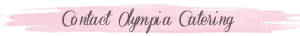 Contact Banner Olympia Catering