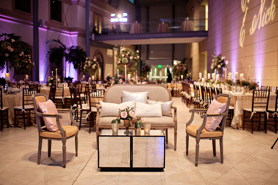 Museum Of Fine Arts Marry Me Tampa Bay Local Real Wedding Inspiration Vendor Recommendation Reviews