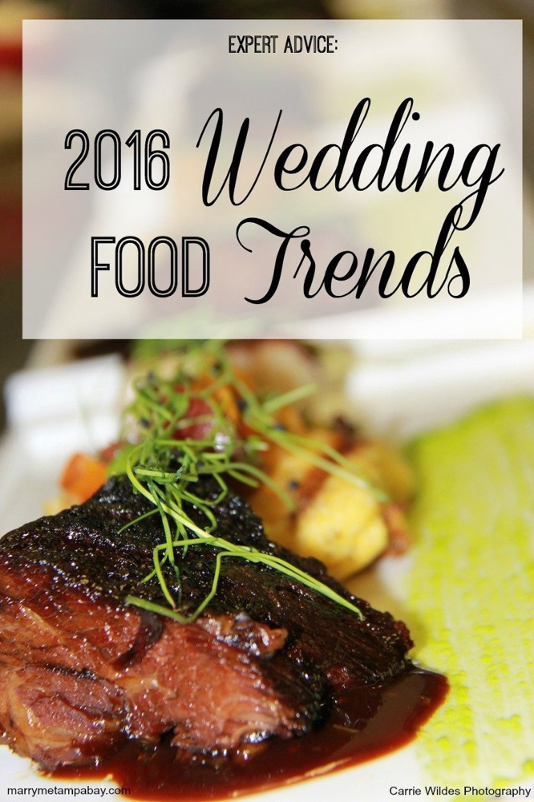 Expert Advice: Tampa Bay Wedding Food Catering Trends   Tampa Wedding Caterer K4 Catering