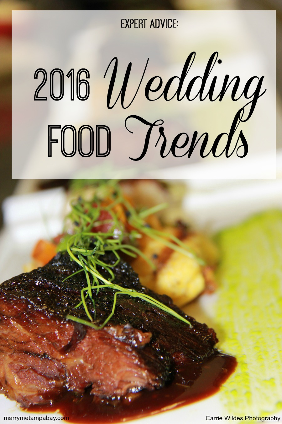 wedding food trends 2016 tampa bay caterer k4 catering. Black Bedroom Furniture Sets. Home Design Ideas