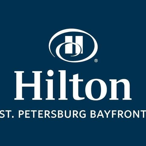 Waterfront St. Pete Wedding Venue | Hilton St. Petersburg Bayfront