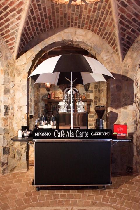 Tampa Bay Coffee Cappuccino Dessert Caterer   Cafe Ala Carte