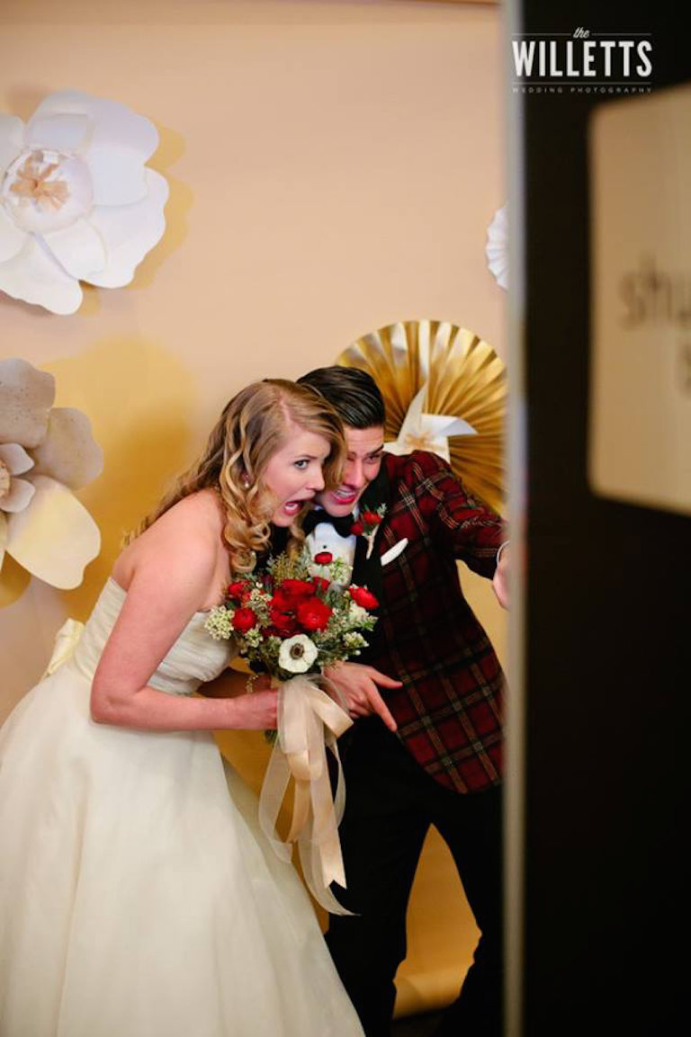ShutterBooth Photo & Video Booths, Tampa Bay Wedding Photo booth Rentals