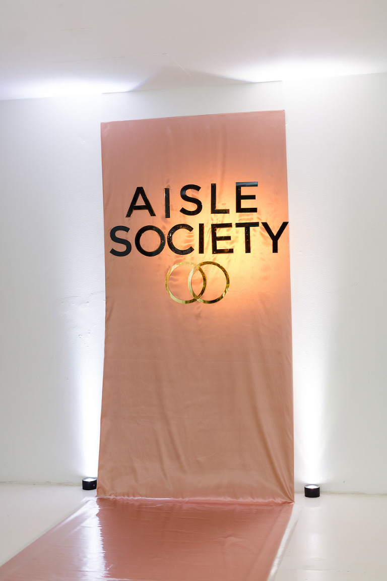 Aisle Society NYC Bridal Market Launch Party