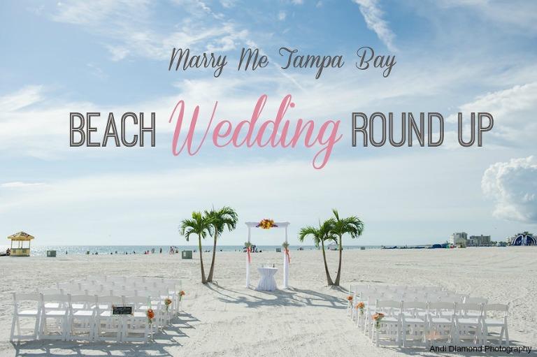 Florida Beach Wedding Round Up2