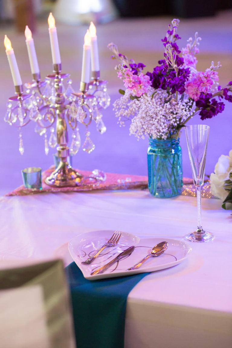 Rustic, Plant City Wedding | Grandpa\'s Event Barn
