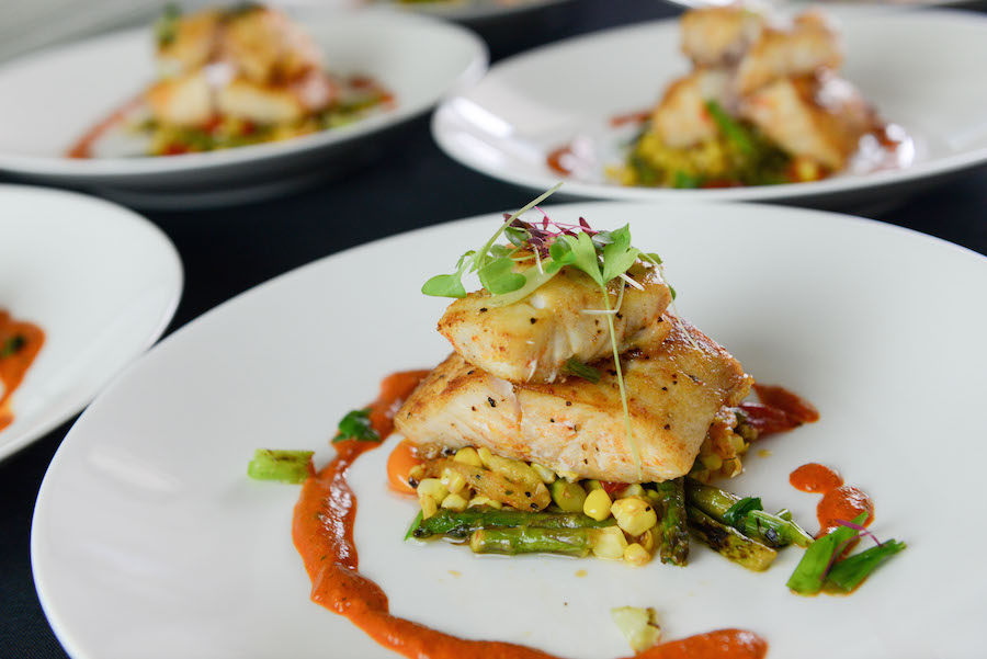 Good Food Catering Company, Tampa Wedding Catering Company