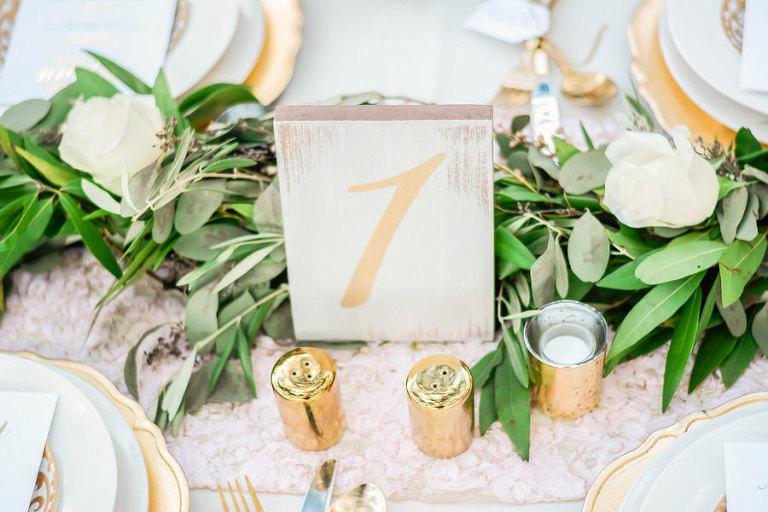 Gold And Lace Bohemian Styled Vintage Dunedin Wedding