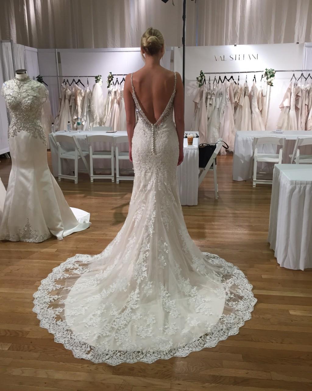 New York City Bridal Market Recap
