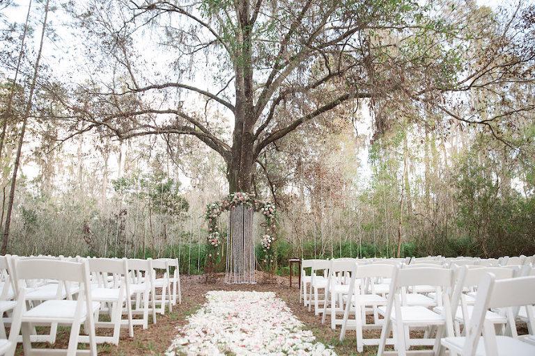 Wedding Ceremony Arch Decor Inspiration & Trends