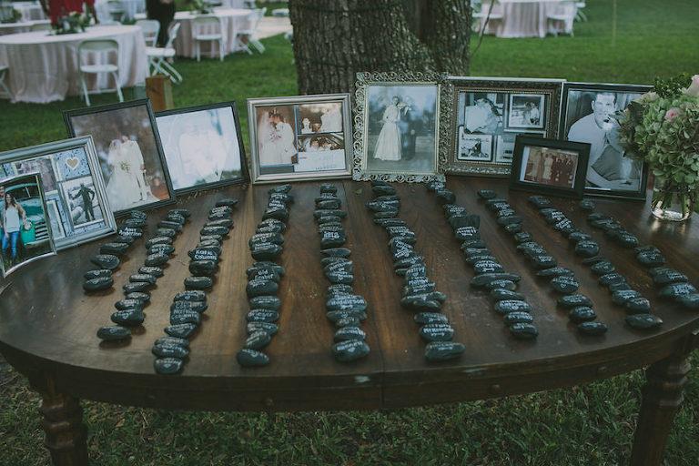 Tampa Bay Sarasota Wedding Inspiration Rustic Weddings