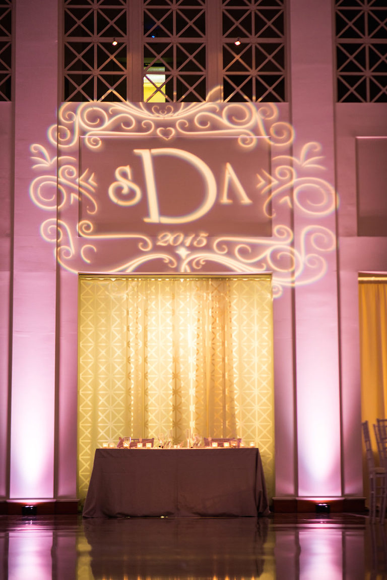 Elegant, Vintage Downtown Tampa Wedding | The Vault