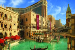 Venetian Las Vegas Hotel Room Review for Girls