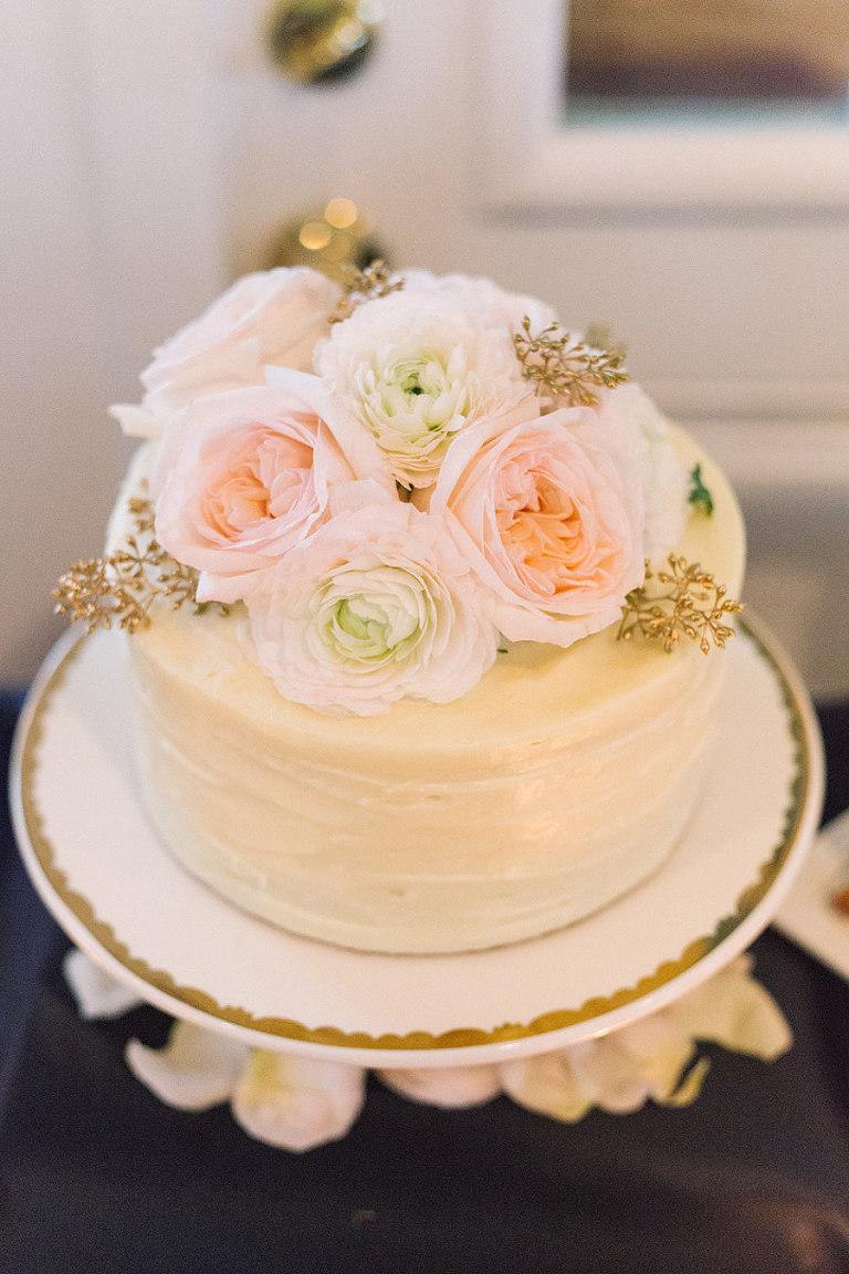 Waterfront Bradenton Wedding | Palmetto Riverside Bed and Breakfast