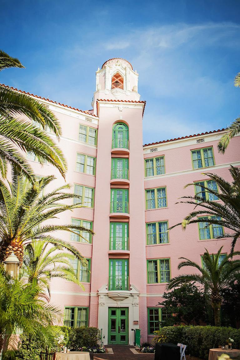 Isla Del Sol Hotel St Petersburg