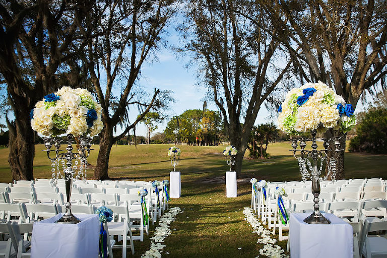 Royal Blue Wedding Archives - Marry Me Tampa Bay | Local, Real ...