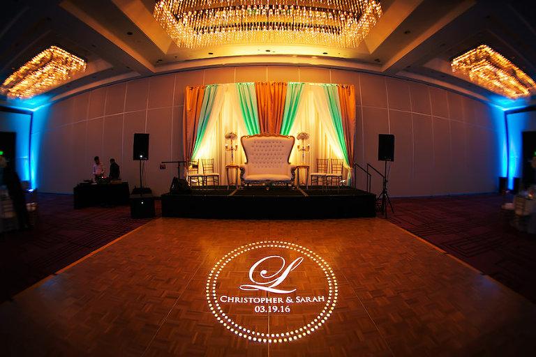 Hilton Tampa Downtown Wedding Venue