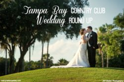 Tampa Bay Country Club Inspiriaton