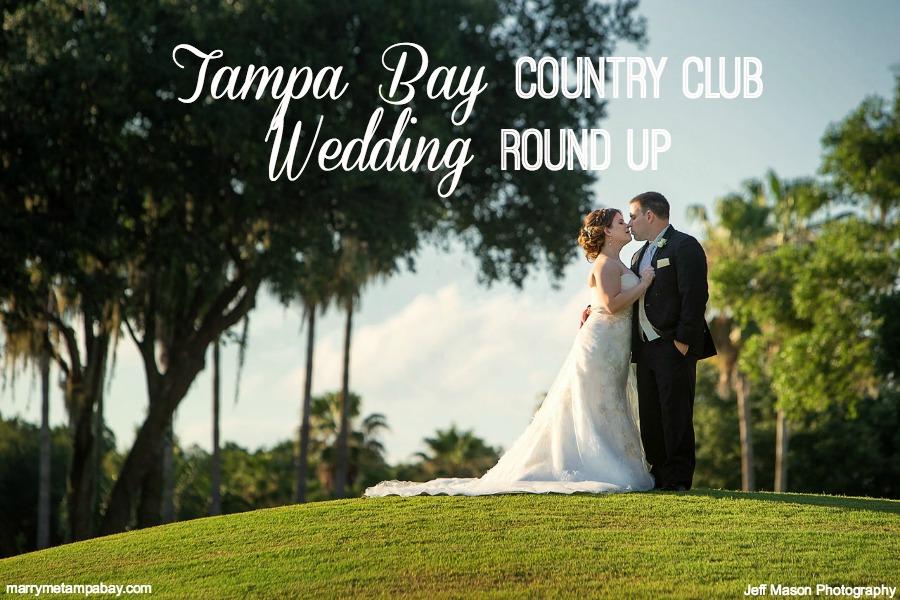 Tampa Bay Country Club Inspiriaton