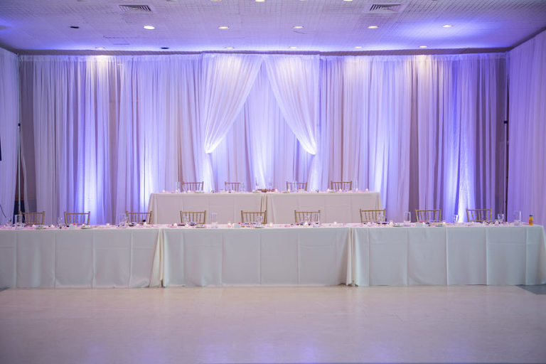 Elegant Purple Lilac And Ivory Ethnic Serbian Clearwater Wedding