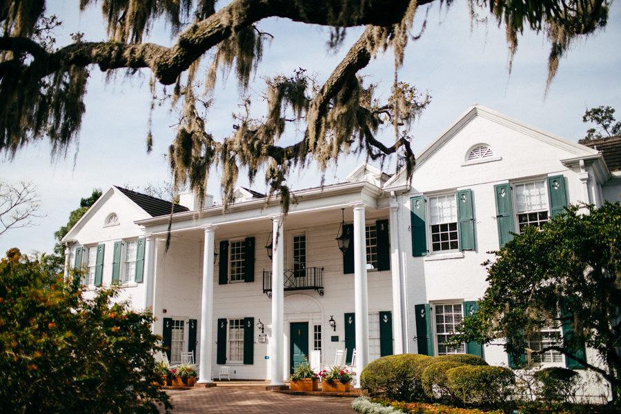 Sarasota Wedding and Event Venue Marie Selby Gardens