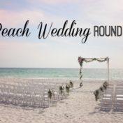 Tampa Bay/Sarasota Beach Wedding Inspiration