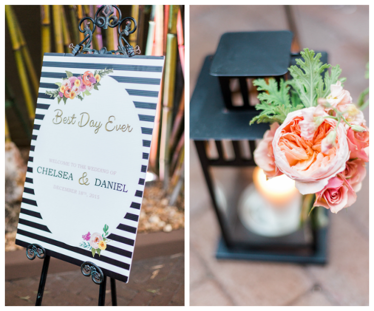 Modern Downtown St. Pete Wedding at NOVA 535