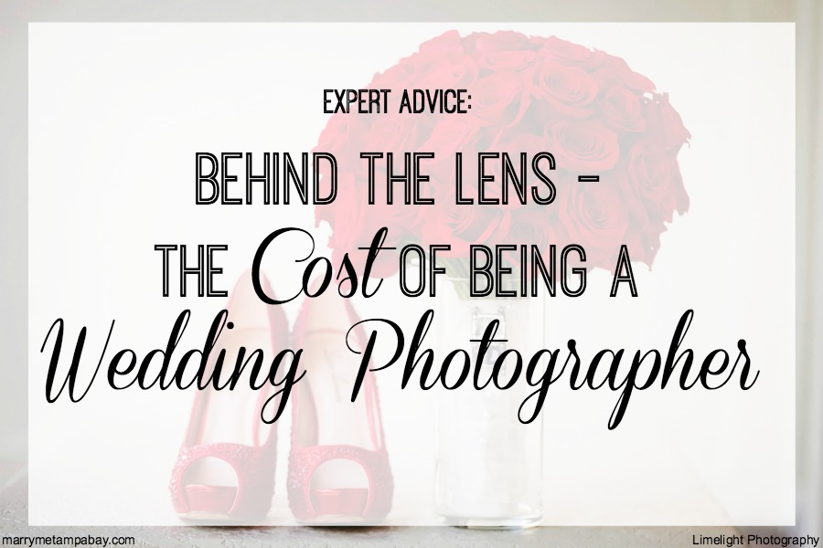 Wedding Planning Advice | Tampa Bay Wedding Photography Cost
