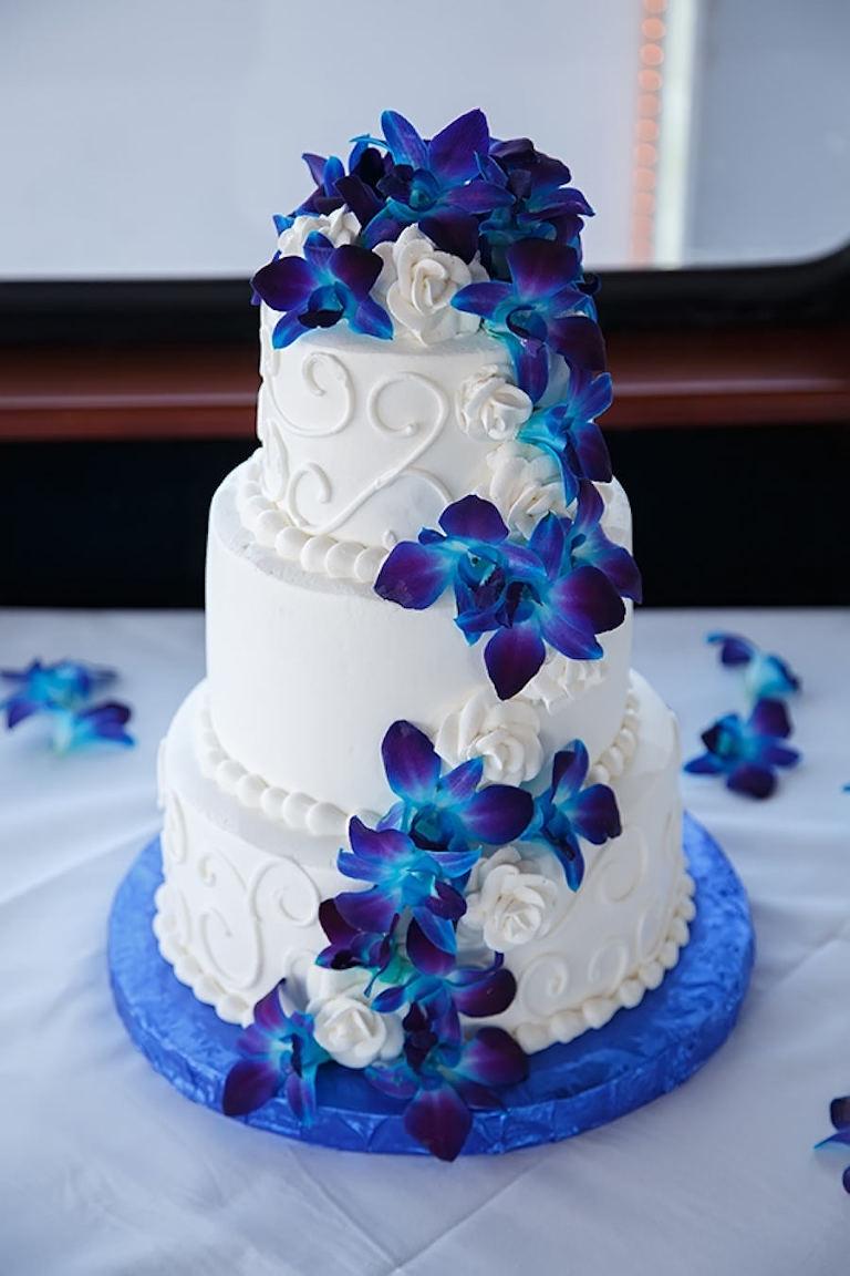 Wedding Cakes St Petersburg Fl