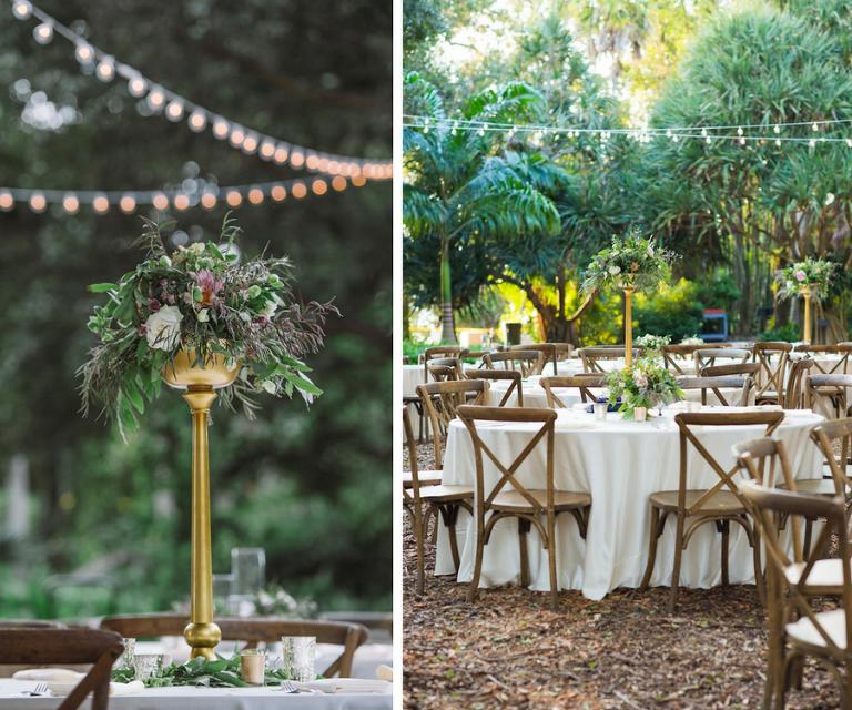 Sarasota Outdoor Kitchens: Best Of 2016: Tampa Bay Wedding Decor