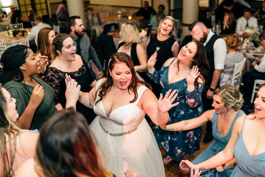 Tampa Bay Wedding DJ and Entertainment Graingertainment