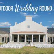 Outdoor Tampa Bay Wedding Venue Inspiration