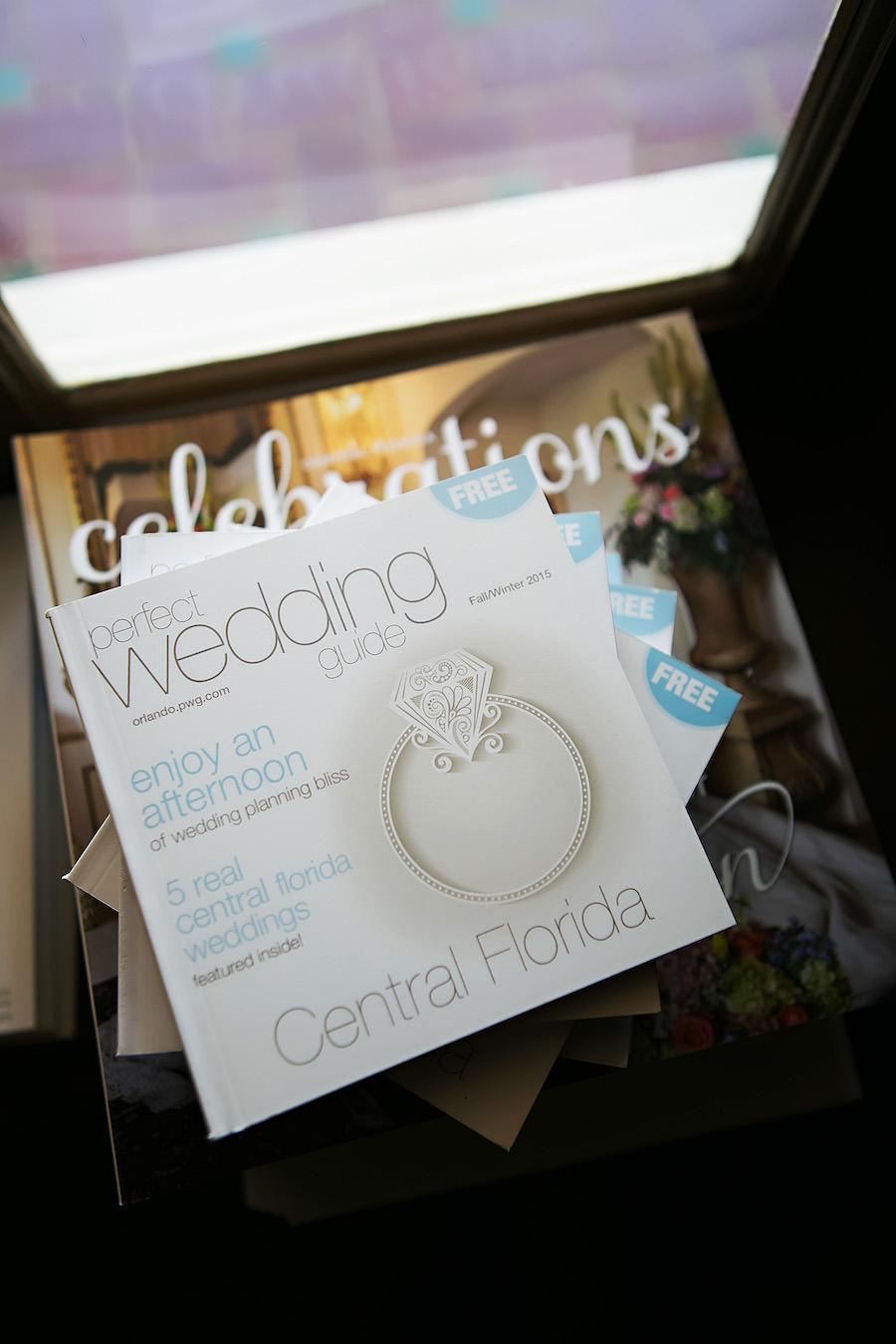Central Florida Orlando Perfect Wedding Guide