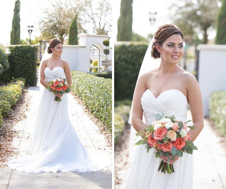 Best of 2016 tampa bay wedding portraits and photographs for Wedding dresses tampa bay area