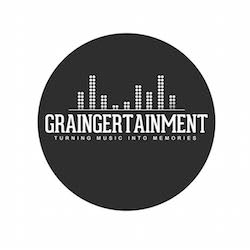 Tampa Bay Wedding DJ Entertainment Services Graingertainment