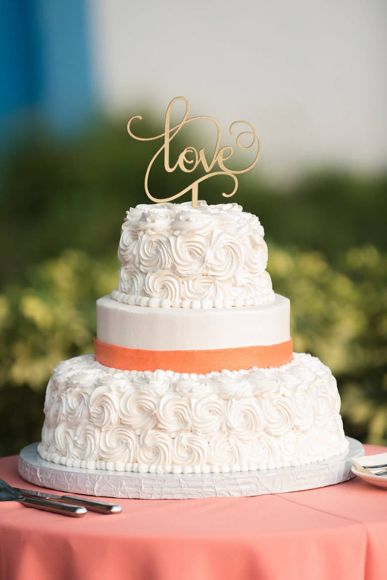 Wedding Cakes Mexico Beach Fl