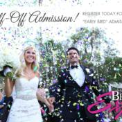 Nuovo Bridal Sarasota Bridal Expo | Sunday, October 2, 2016 at Bradenton Convention Center
