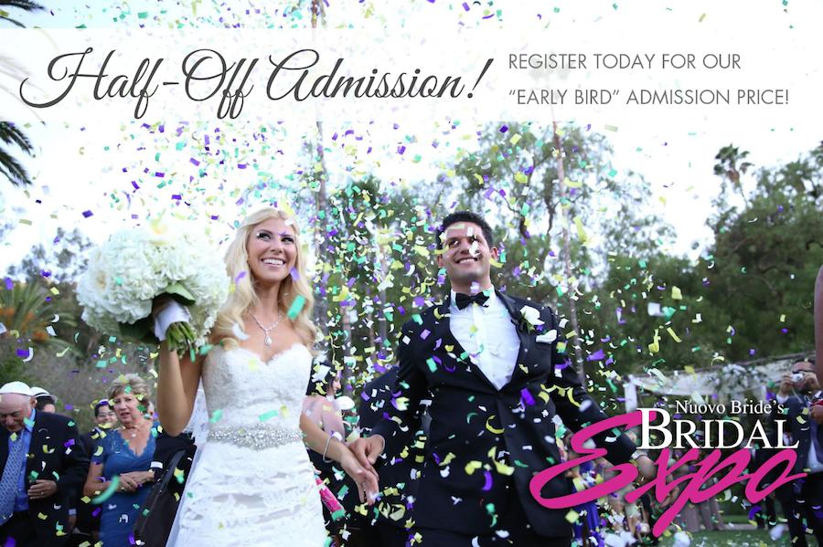 Sarasota Bridal Show, October 2, 2016 | Nuovo Bride's Bridal Expo » Marry Me Tampa Bay | Local ...